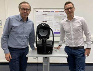 Rodenstock - Hochschulen - Prof Dr W Eisenbarth HS München - J Schubart