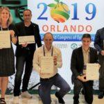 VDCO - Preisträger Peter-Abel-Preis 2019 bei der AAO