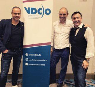 VDCO - Ralf Bachmann - Wolfgang Sickenberger - Lyndon Jones