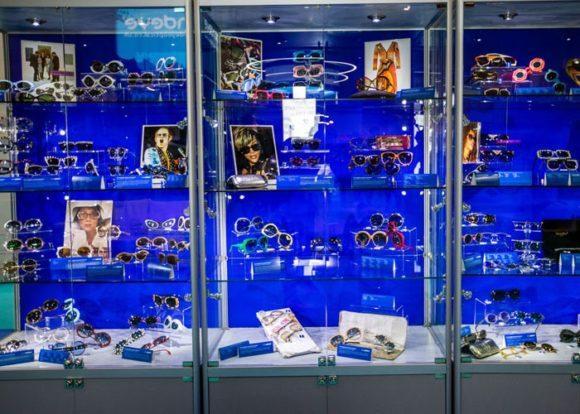 100 Percent Optical 2020 - Forgotten Eyewear Museum