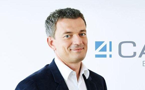 4care 2014 - Bernd Behrens - ab Maerz 2020 CEO bei Brille24