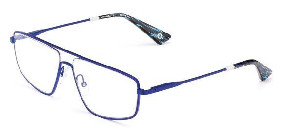 Beispiel Blau - Modell von Etnia
