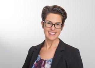 CooperVision - Customer Contact DACH - Leitung Silke Böhm