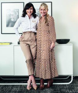Eschenbach - Bloggerraum - Joanna Götz und Annette Kluger