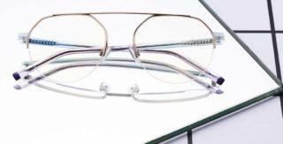 Eschenbach Optik - Humphrey's Eyewear - 20 Jahre - 582306 col20