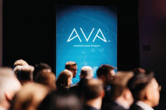Essilor - AVA - Deutschlandpremiere zur opti