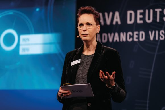 Essilor - AVA Premiere - Susanne Pieler