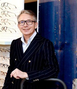 Essilor und Brille24 - Frank Walenda
