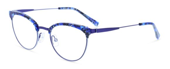 Farbe Blau - Morel - Modell 40102N