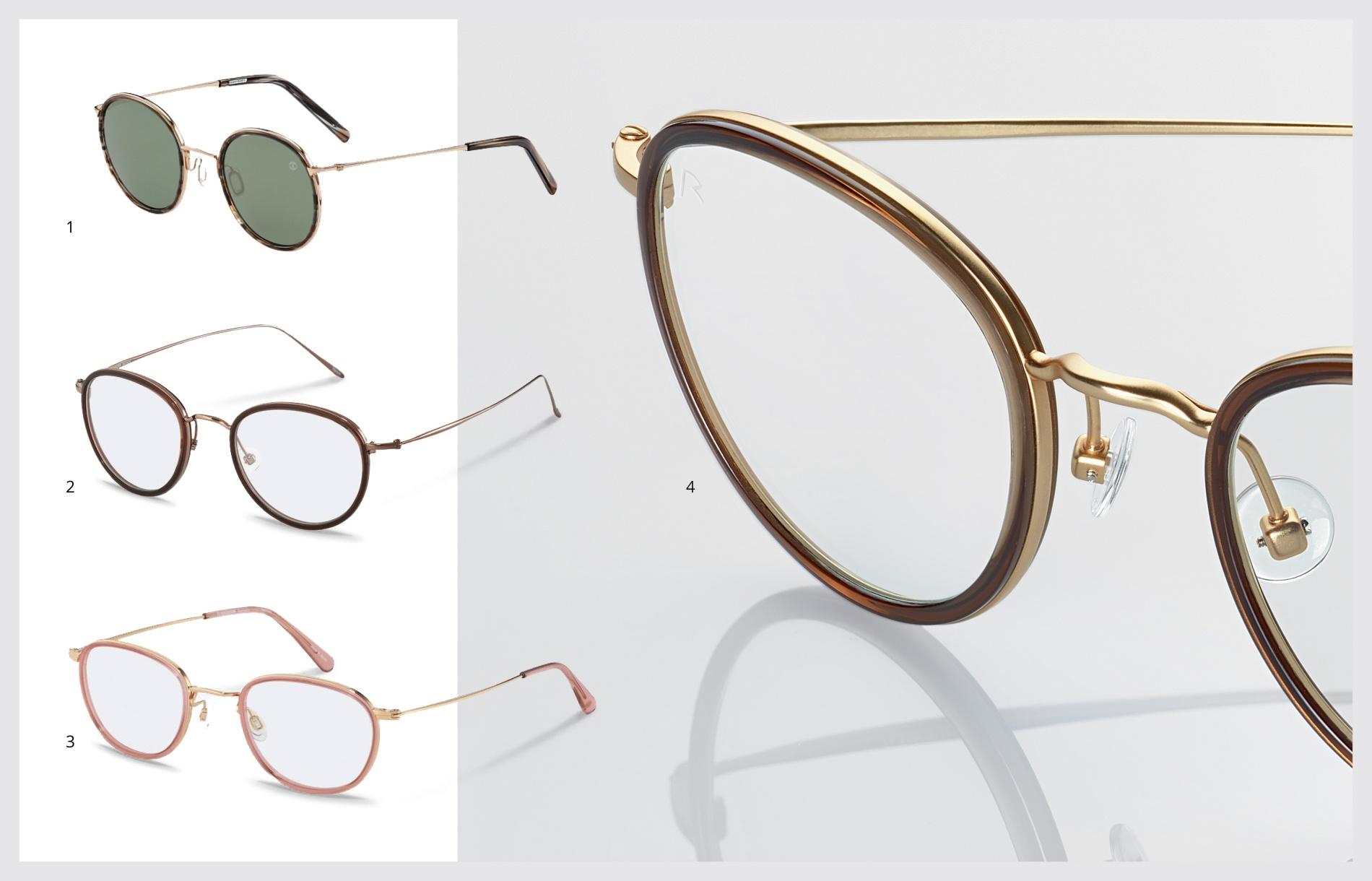 Brillen 2020 damen
