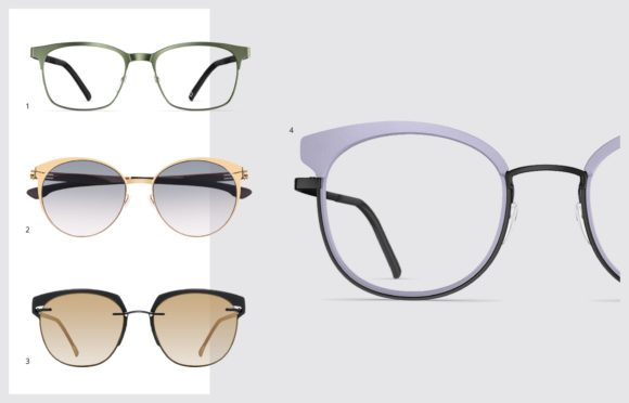 KGS - Brillen-Trends 2020 - 3 Browline