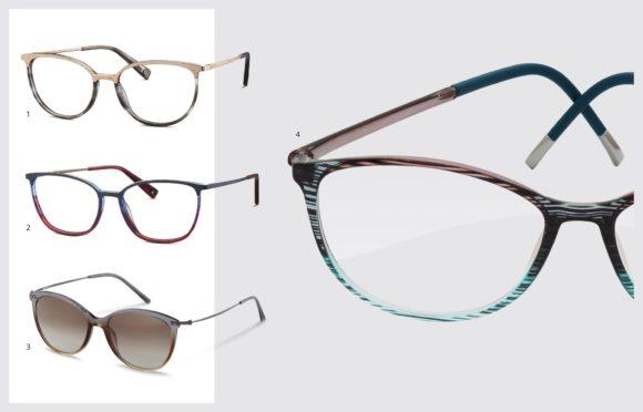 KGS - Brillen-Trends 2020 - 4 Two-Tone