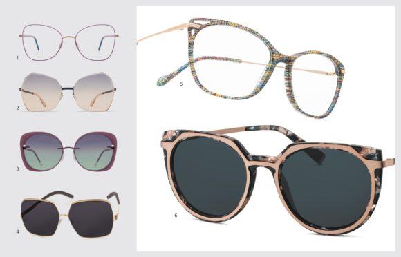 KGS - Brillen-Trends 2020 - 5 Extravaganz