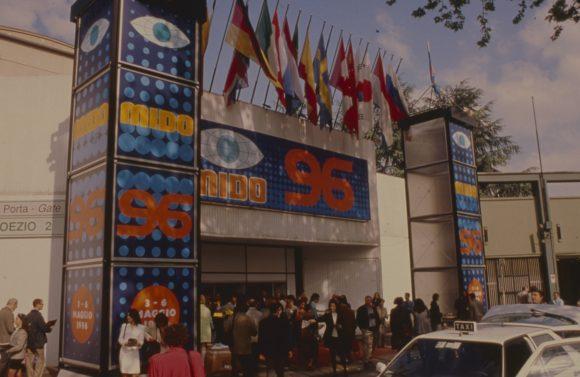 Mido 1996