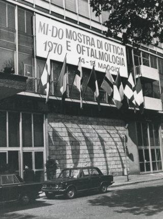 Mido Mailand - Start 1970