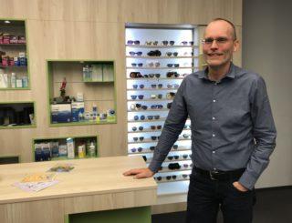 Optiker Kühntopp - Torsten Becker