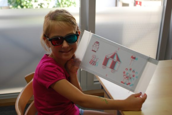 Optometrie - Augen-Blick-Labor bei Optik Mattern Sandhausen