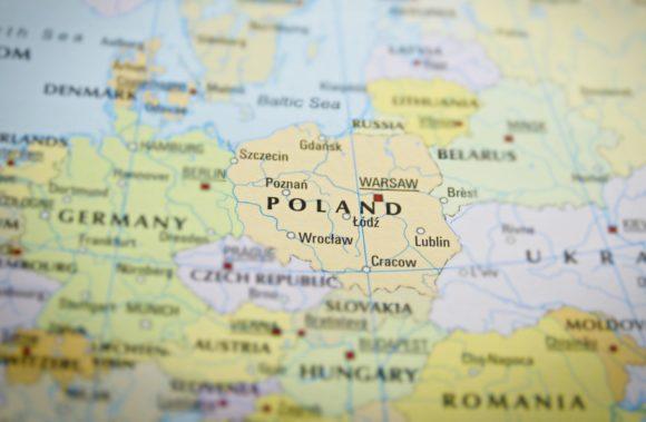 Polen - Europa