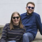 Projekt Samsen - Lea Huch und Christian Veith