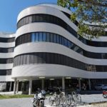SWAV - AWZ Karlsruhe - Synus-Gebäude