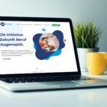SWAV - Start Initiative Zukunft Beruf Augenoptik - IZBA Website
