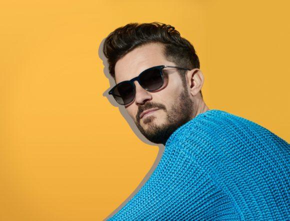 Safilo - Orlando Bloom - Kampagne Boss Eyewear SS2020_OB_009