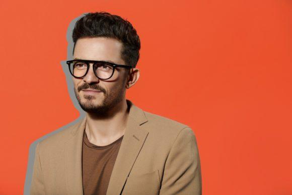 Safilo - Orlando Bloom - Kampagne Boss Eyewear SS2020_OB_013