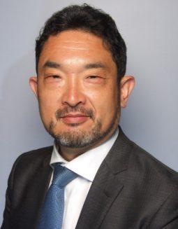 Satoshi Otsuki, COO Charmant