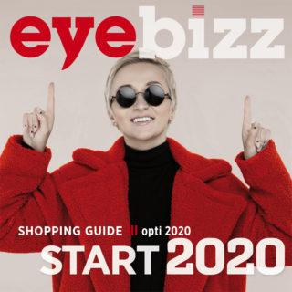 eyebizz Shopping Guide 2020