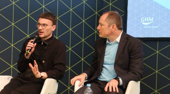 eyebizz - opti-Forum 2020 - Start-ups Augenoptik - Michael Menig - Benedict Rodenstock