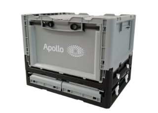Apollo Optik - Mehrwegbox