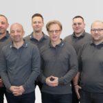 Breitfeld & Schliekert - CNC-Service-Team