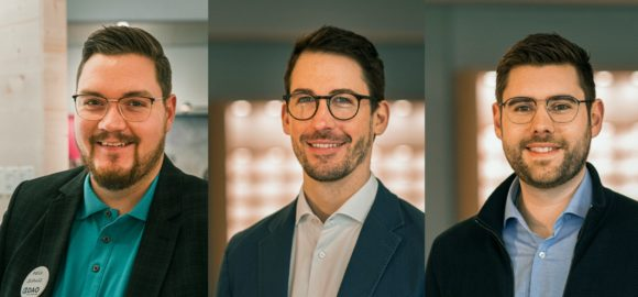 DAO - Außendienst - Felix Schulz - Keke Patzschke - Patrick Jakob