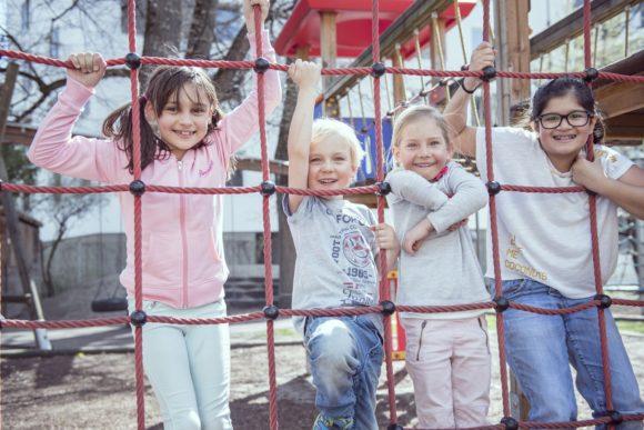 Essilor-Gruppe - Partnerschaft 2020 mit SOS-Kinderdorf e.V.