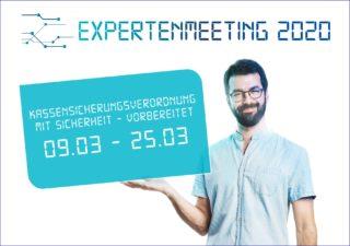 Ipro - Experten-Meetings 2020