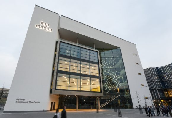 Kap Europa - Messe Frankfurt