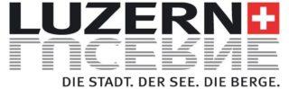 Logo Luzern Lucerne - Zischler