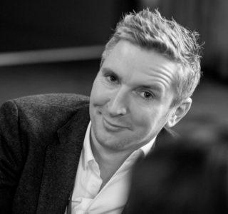 Lutz Jurkat, Experte für Marketing in der Augenoptik