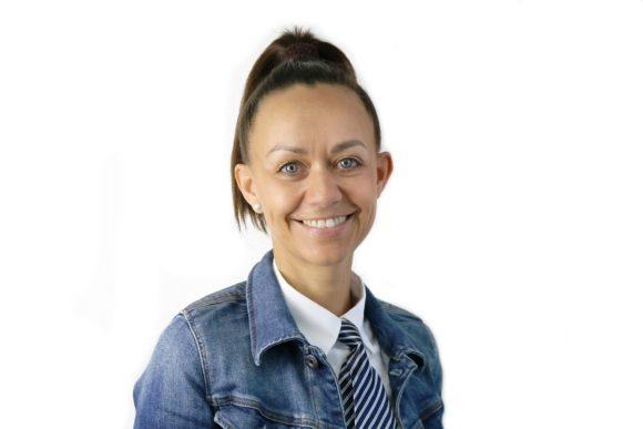 Neu im OWP-Außendienst - Tamara Hehner