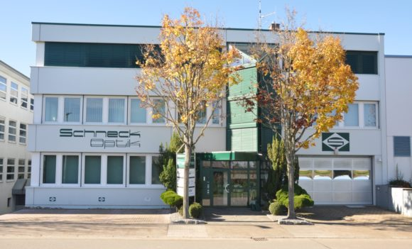 Schneck Optik - Firmenzentrale