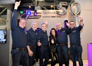 Schneck Optik - Team - opti 2020 - Luneau Technology