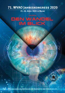 WVAO-Kongress 2020 - Cover