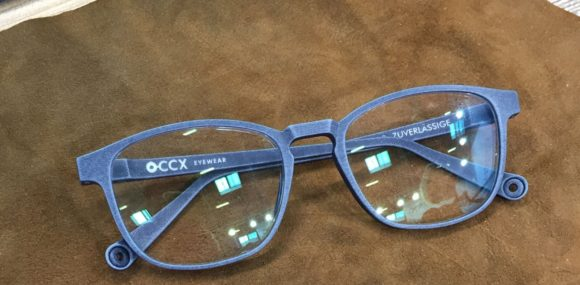opti 2020 - Brillen-Label O-CCX Eyewear