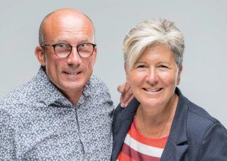 Michael und Barbara Anthonsen