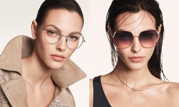Bolon Eyewear - 2020 Kampagne mit Vittoria Ceretti