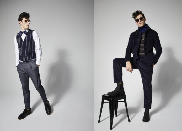 Cinque Men - Fall Winter 2020-2021