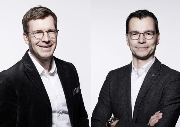 Eschenbach - Key accounts - Mario Klein - Markus Spitaler