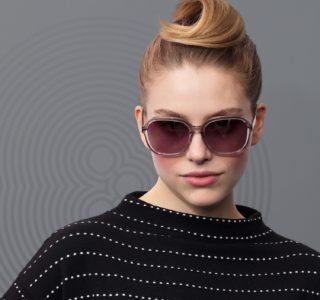 Herzblut Eyewear - Sonnenbrille Klipp & Klar