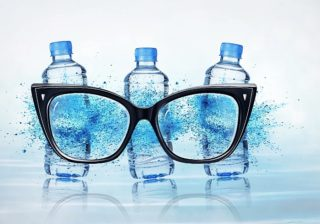 MIta - Made from Water Bottles