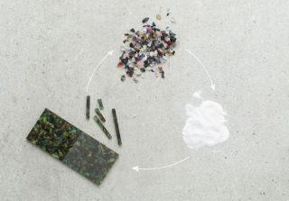 Mazzucchelli - Acetat nachhaltig - Eastman-Technologie